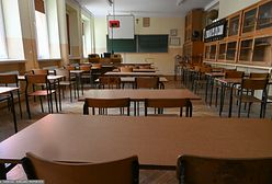 Toruń. Nauczycielka zawieszona za przeprowadzenie lekcji na temat depresji