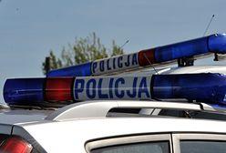 Toruń. Nastolatek postrzelił mężczyznę, bo ten zwrócił mu uwagę