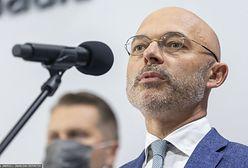 """Minister klimatu o karach za Turów. """"Polska stara się o uchylenie"""""""