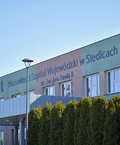 """Zwolnienia pielęgniarek w Siedlcach. Doszło do """"rażących naruszeń"""""""