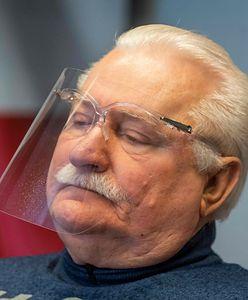 """Lech Wałęsa opublikował niepokojący wpis. """"Czas daje nam znaki"""""""
