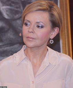 Odejście Justyny Pochanke z TVN. Powodem była reelekcja Andrzeja Dudy?
