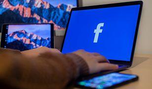 Facebook zapłaci za treści? Zawarto umowę we Francji