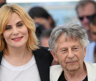 Emmanuelle Seigner i Roman Polański są małżeństwem od 30 lat