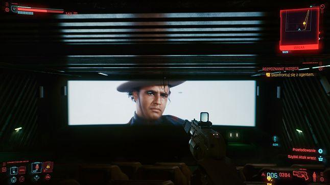 Marlon Brando w Cyberpunk 2077