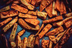 Frytki z batatów – dlaczego warto jeść bataty?