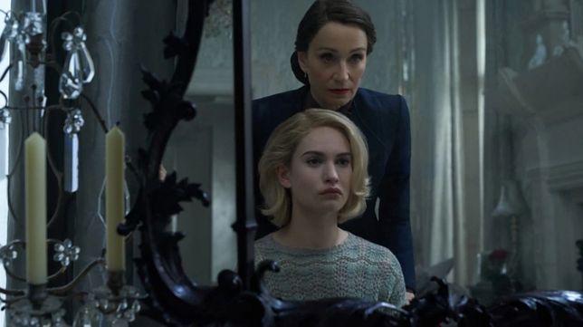 """Film """"Rebeka"""" zadebiutował na Netfliksie"""
