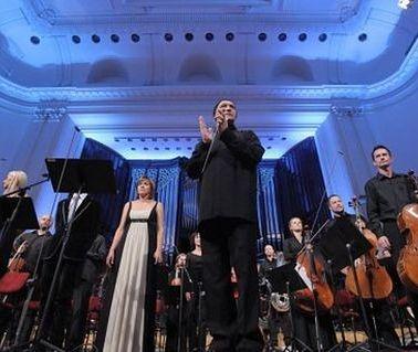 9 dni festiwalu, 22 koncerty. Rusza Warszawska Jesień