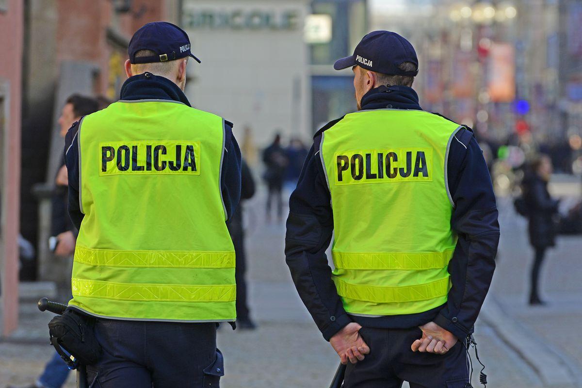 Warszawa. Policja szuka świadków bójki