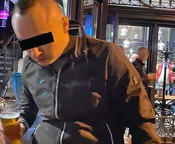 Zaatakował muzułmankę w centrum Łodzi. Policja odmówiła pomocy