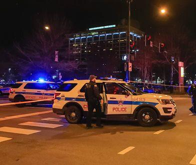 Strzelanina w szpitalu w Chicago. Cztery osoby nie żyją