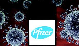Pfizer. Prace nad kolejnym lekiem na COVID-19