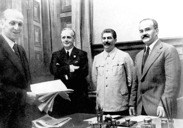 """Ambasada Rosji o 17 września 1939. """"ZSRR nie okupował Polski. Błąd!"""""""