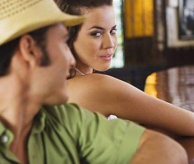 Mężczyźni postrzegają widziane po raz pierwszy kobiety za atrakcyjniejsze