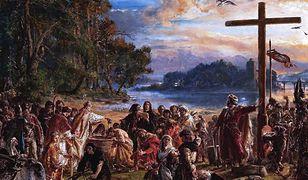 Święto ma przypominać o roli chrztu w historii Polski