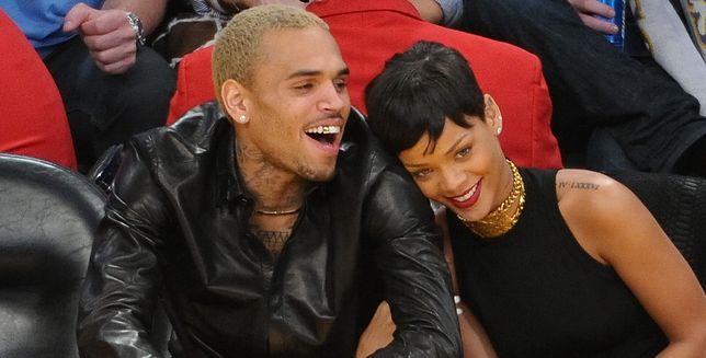 """Rihanna nadal darzy sentymentem Chrisa Browna: """"Naprawdę go kocham"""""""