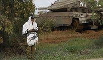Nowe oblicza Intifady
