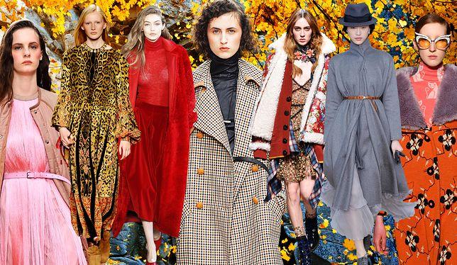 Co będzie modne jesienią?