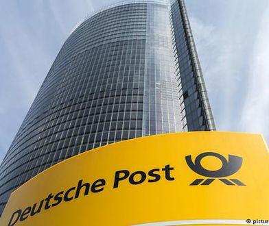 """Poczta Niemiecka już od 2005 roku, za pośrednictwem w pełni od niej zależnej spółki  """"Deutsche Post Direkt GmbH"""", sprzedawała dane osobowe"""