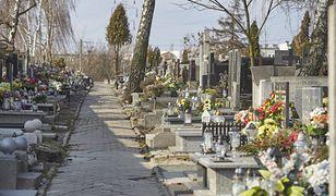 Czy wolno odwiedzić cmentarz w czasie pandemii?