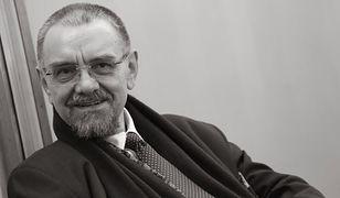 Romuald Dębski zmarł