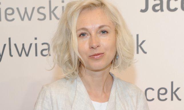 Manuela Gretkowska o Agacie Dudzie i Polkach