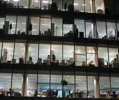 Miejsce pracy cię stresuje? Będziesz częściej chorować