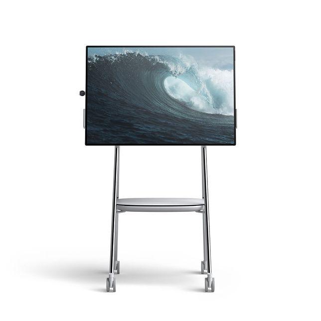 Microsoft Surface Hub 2 to interaktywna tablica
