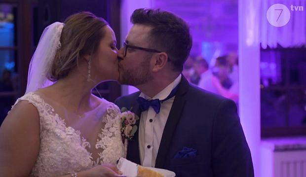 """Agnieszka i Wojtek wzięli udział w programie """"Ślub od pierwszego wejrzenia"""""""