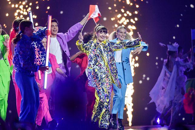 Viki Gabor wygrała na Eurowizji Junior 2019