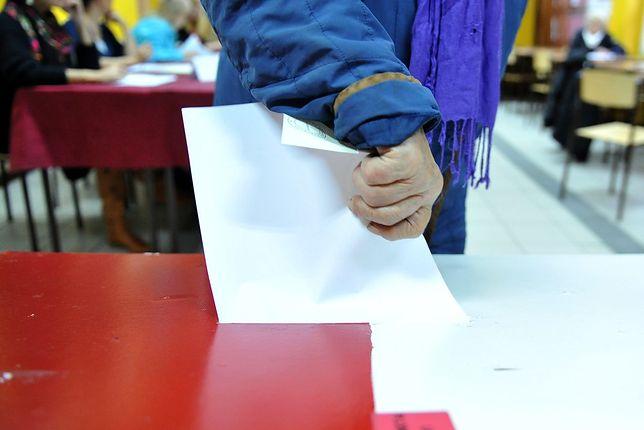 21 października wybory samorządowe