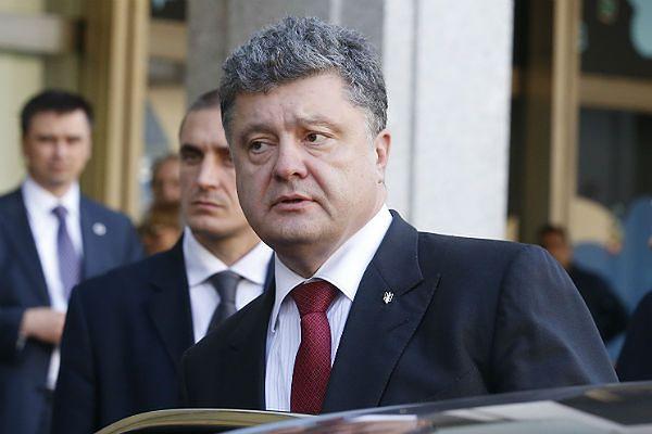 Petro Poroszenko nakazał natychmiastowe wyjaśnienie sprawy zamachu na Wołodymyra Borysenkę