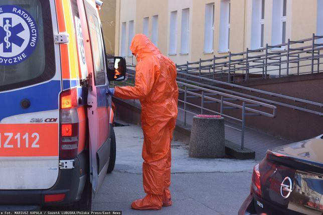 Koronawirus w Polsce. Nowi zakażeni i więcej ofiar. Dane Ministerstwa Zdrowia