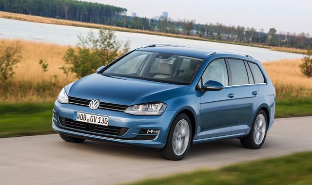 Wzrosła sprzedaż Volkswagena