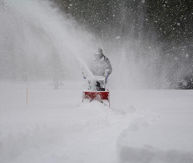 Śląsk. Usuwajcie śnieg zalegający na dachach – przypominają strażacy
