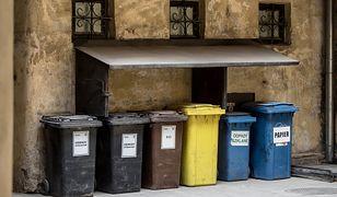 Warszawa. Stawki za odpady będą przeliczone ponownie