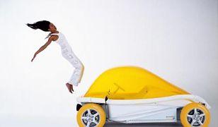 Elektryczne samochody, które wyglądają jak zabawki