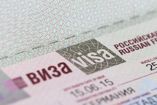Federacja Rosyjska otwiera się na turystów