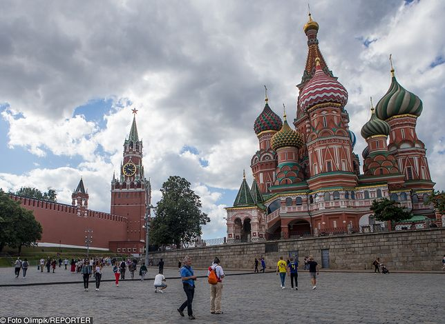 Kościół ukraiński uniezależnia się od Moskwy