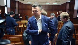 25 października SN będzie rozpatrywał wniosek o wstrzymanie wykonania wyroku wobec Marka Falenty
