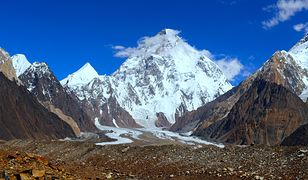 K2 wciąż pozostaje niezdobytym ośmiotysięcznikiem zimą