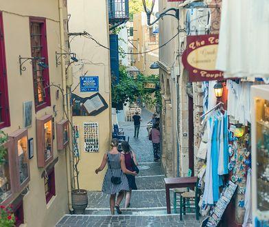 Schyłek lata jest w Grecji długi i łagodny, ciepłem można się cieszyć aż do listopada