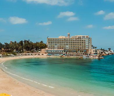 Pomysł wydzielenia części plaż wyłącznie na użytek turystów nie podoba się mieszkańcom Aleksandrii