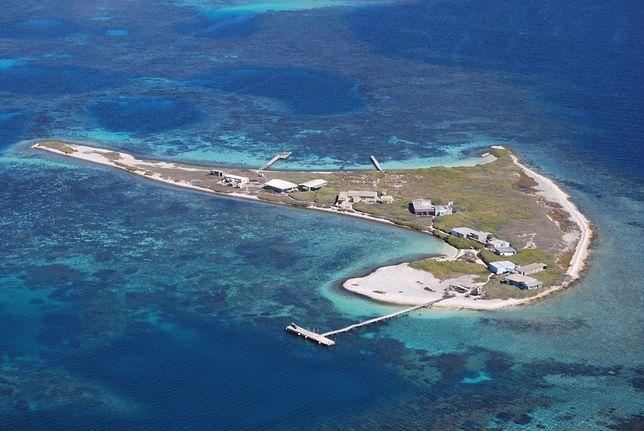 Wyspa Beacon jest położona ok. 50 km od wybrzeży Australii. Do dziś jej historia jest dla badaczy zagadką