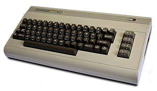 35 lat Commodore 64 - zobacz wideo