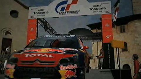 Trailer: Gran Turismo 5