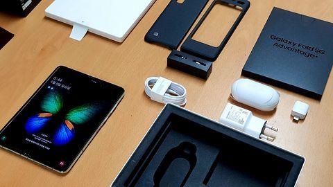 Samsung kolejnym, który może zrezygnować z ładowarek w pudełku