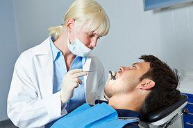 Dlaczego mężczyźni boją się dentysty?