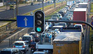 Szczyt bliskowschodni w Warszawie. Utrudnienia w ruchu drogowym i zmiany w komunikacji w związku z konferencją