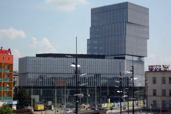 Otwarcie Silver Tower Center już jesienią